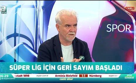 Canlı yayında açıkladı! Gökhan Gönül Beşiktaş'tan ayrılacak mı?