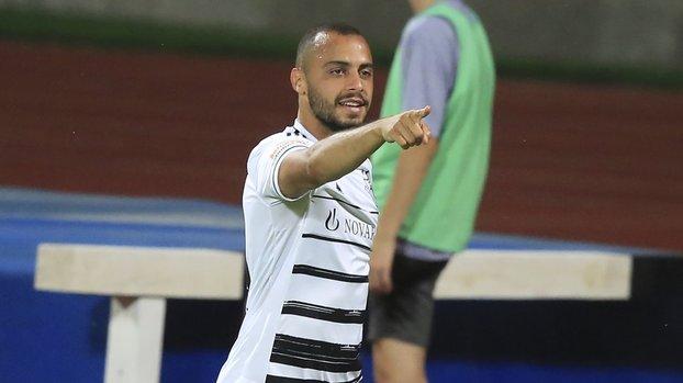 Fatih Terim Galatasaray'a onu transfer etmek istiyor! Mbaye Diagne yerine Arthur Cabral