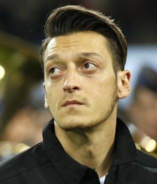 Mesut Özil, 'yeni Arda Turan' olacak