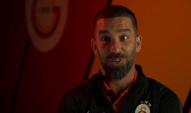 galatasaray arda turani boyle duyurdu 1596731404597 - Galatasaray Arda Turan'ı KAP'a bildirdi! İşte sözleşme detayları