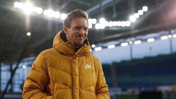 Julian Nagelsmann Bayern Münih'te! İşte bonservis bedeli
