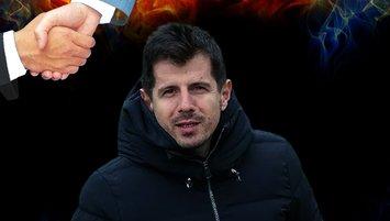 İlk görüşme gerçekleşiyor! İşte Emre Belözoğlu'nun yeni takımı...