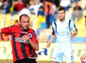 Gençlerbirliği - Kasımpaşa (TSL 21. hafta maçı)