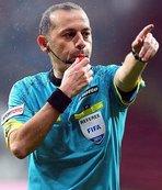 Süper Lig'in en çok kazanan hakemi belli oldu
