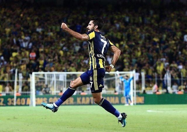 FIFA açıkladı! İşte Süper Ligin en iyisi