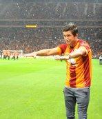 """Harry Kewell: """"Türkiye'de futbola yeniden aşık oldum"""""""