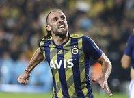 Vedat Muriqi'den transfer sözleri!