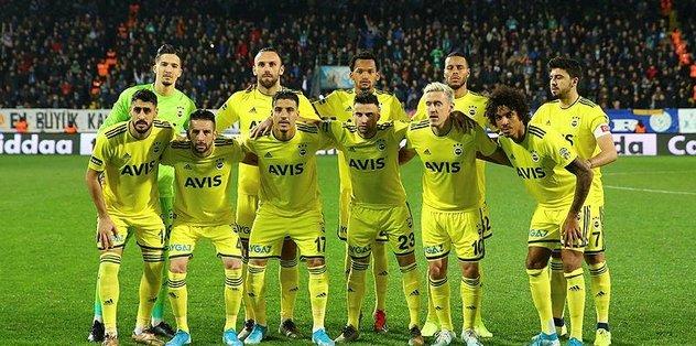 Fenerbahçe yine PFDK'da!