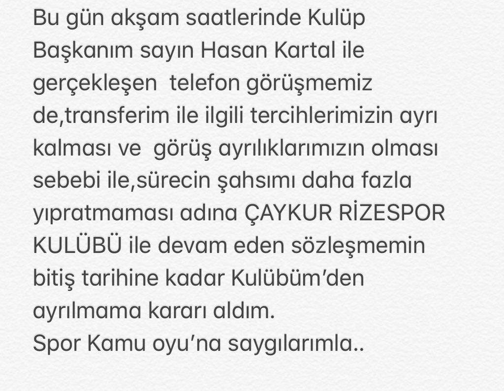 Vedat Muriç kararını açıkladı! Galatasaray ve Fenerbahçe... 2