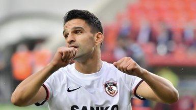 Gaziantep FK Başakşehir : 1-0   MAÇ SONUCU