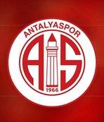 Antalyaspor akademi açtı