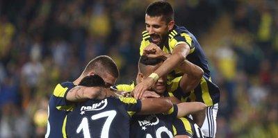 Fenerbahçe, Bursa deplasmanında