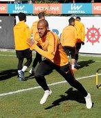 Galatasaray ikinci yarıyı evinde açıyor