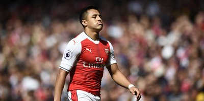 Henry'den Arsenal'e Sanchez önerisi