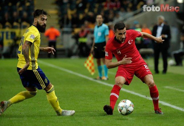 Süper Lig'de transfer savaşı! Başakşehir, Beşiktaş, Galatasaray...