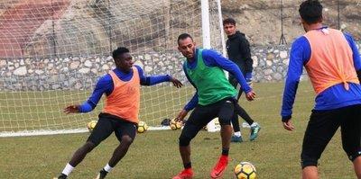 Yeni Malatyaspor'dan Khalid Boutaib ile ilgili açıklama