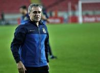 Ersun Yanal'dan flaş karar! İşte Fenerbahçe'nin GMG Kırklarelispor maçı 11'i