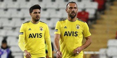CIES raporu belli oldu: Fenerbahçe'de 13 milyon euroluk kayıp!