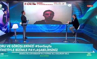 """""""Eskişehirspor'un Süper Lig'de olması lazım"""""""