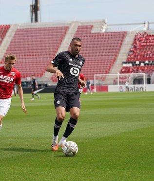Lille 1-2 AZ Alkmaar | MAÇ SONUCU