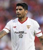 Galatasaray'ın da istediği Banega'ya yeni talip