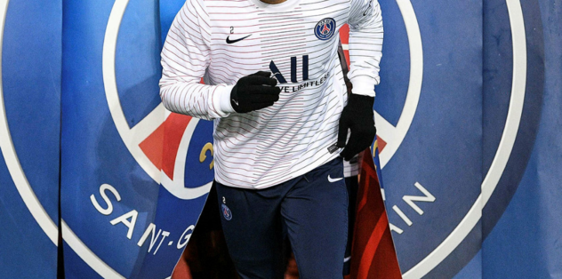 Fenerbahçe'nin gündemindeki Thiago Silva PSG'den ayrılıyor - Futbol -