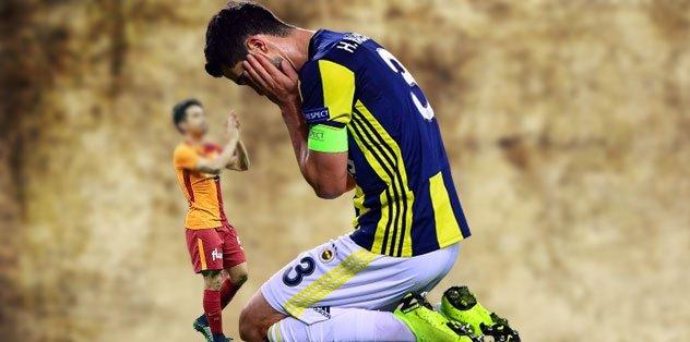Hasan Ali'de ortalık karıştı! Galatasaraylı eski yıldız ile karşı karşıya...