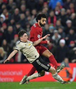 Liverpool Premier Lig'de farkı açıyor
