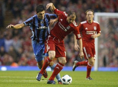 Liverpool - Galatasaray