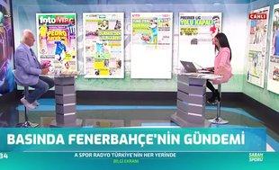 Fenerbahçe'den Pedro bombası!