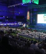 Katar, Dünya Kupası tanıtımlarına başladı