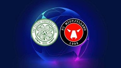 Son dakika spor haberi: Galatasaray'ın muhtemel rakipleri Celtic ve Midtjylland'ı tanıyalım!