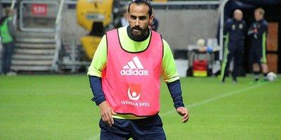Erkan Zengin'in yeni takımı