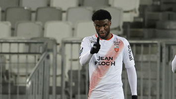Lorient-Dijon maçına corona virüsü engeli