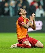 Galatasaray'a şok transfer cevabı! Maicon...