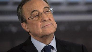 Avrupa Süper Ligi aslıya alındı! Florentino Perez'den iptal ve Türkiye sözleri