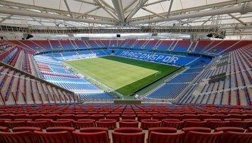 Trabzonspor'da Molde maçının biletleri satışa çıkarıldı