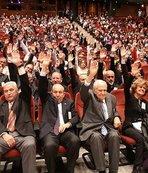 Galatasaray divan kurulu gerçekleşti