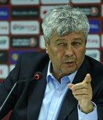 Lucescu: Dava açacağım