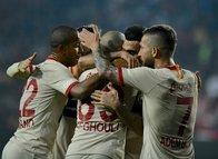 Galatasaray inanılmazı başardı!