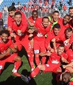 Antalyaspor'un hedefi Avrupa kupaları