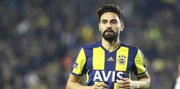 Fenerbahçe'de Mehmet Ekici'ye kötü haber