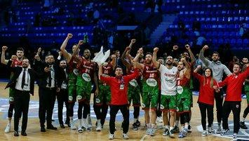 Pinar Karsiyaka advance to Basketball Champions League final