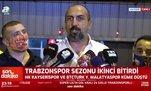 Mustafa Tokgöz: Cüneyt Çakır maçı katletti