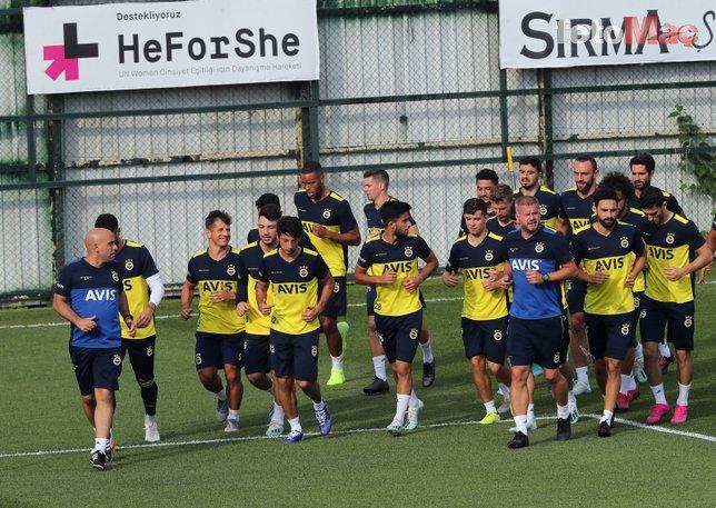 Fenerbahçe'de Ersun Yanal'ın Başakşehir planı ortaya çıktı!