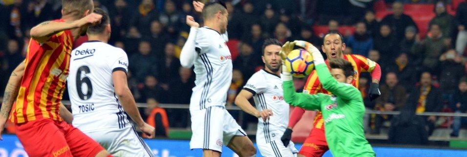 Spor yazarları Beşiktaş yazdı