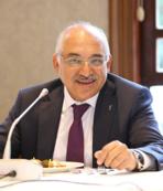 Mehmet Büyükekşi: Cumhurbaşkanımız 1 numara