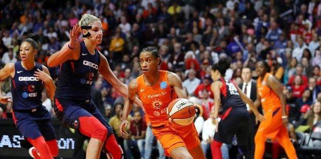 WNBA'de sezonun başlangıç tarihi ertelendi - Basketbol -