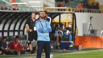 Manisa FK'da Serkan Özbalta ile yola devam!