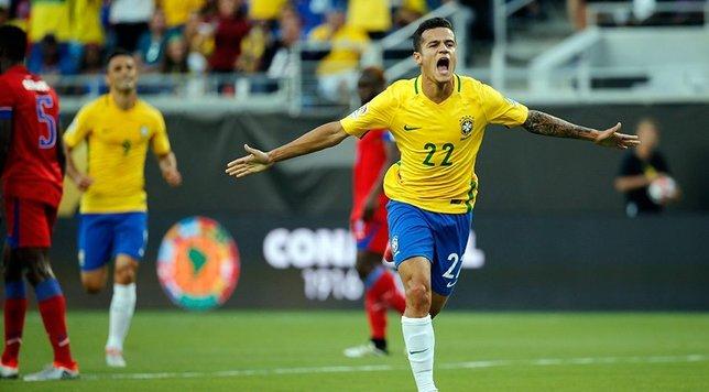 Samba dOr ödülünün sahibi Neymar